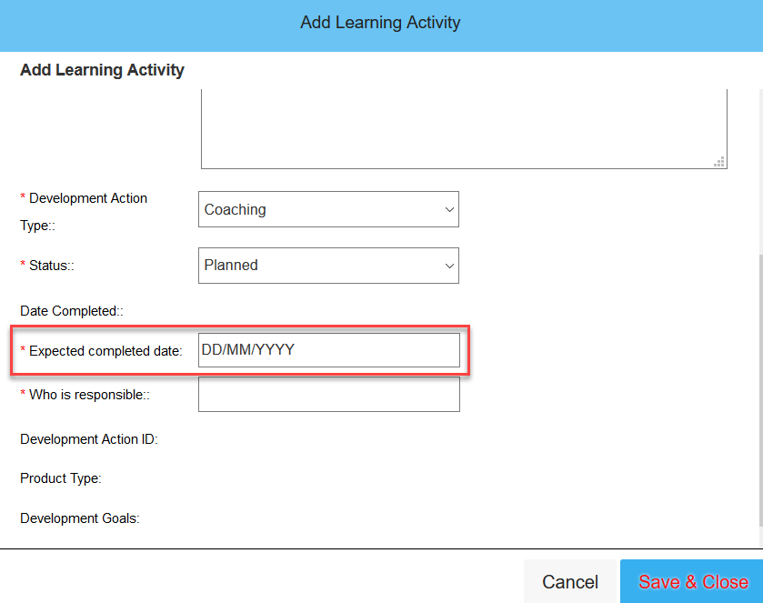Add Learning Activity date field.png