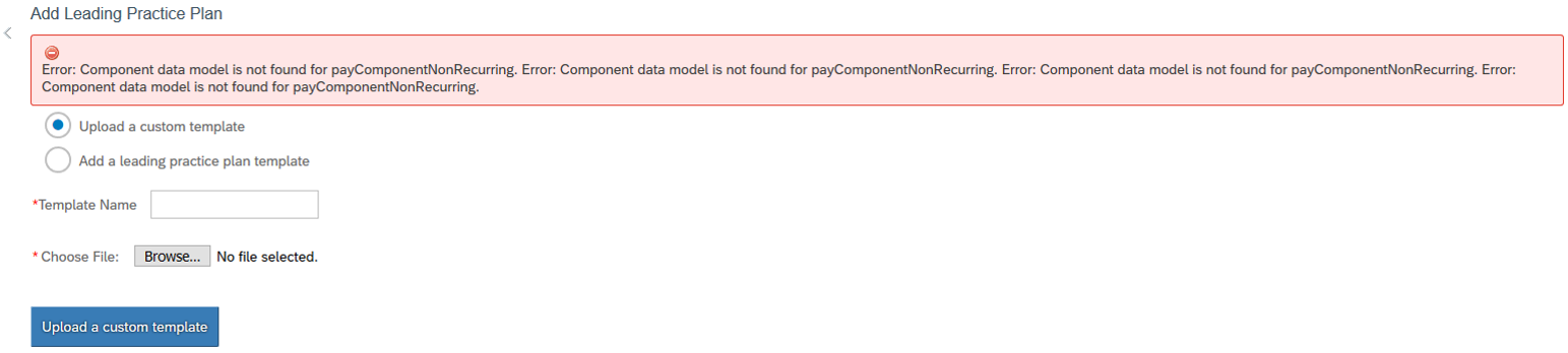 component data model not found.png